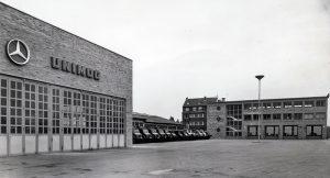 RKF-Bleses Chronik 1952-1969